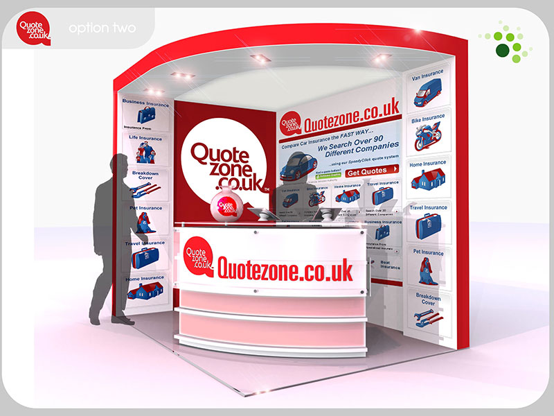 Proposed Design For Quotezone Discovery Events
