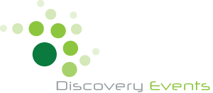 Discovery Events Logo
